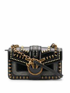 Pinko Mini Love bag - Black