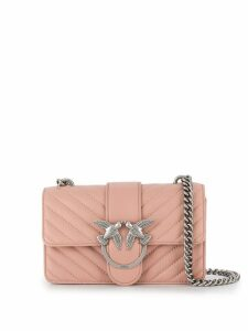 Pinko Love cross body bag