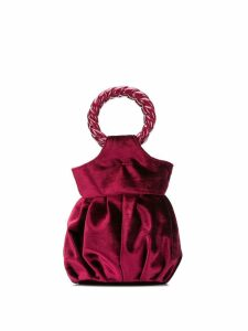 Mehry Mu Lian mini opera bag - Red