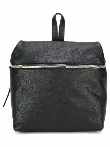 Kara zipped backpack - Black
