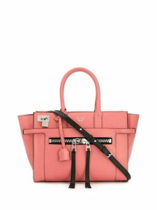 Zadig & Voltaire Candide medium bag - Pink