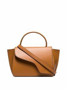 Atp Atelier Volterra shoulder bag - Brown