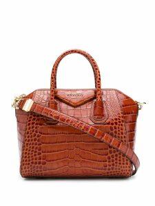 Givenchy Antigona tote bag - Brown