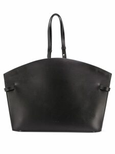 Aesther Ekme Dawn satchel - Black
