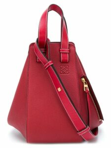 Loewe Hammock shoulder bag - Red