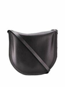 Aesther Ekme saddle hobo handbag - Black