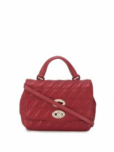 Zanellato Zeta Baby tote bag - Red