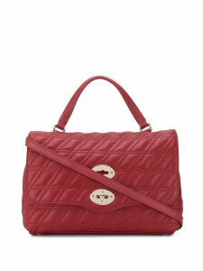 Zanellato Zeta tote bag - Red