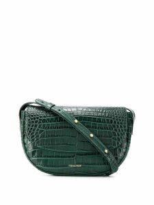 Frenzlauer Swing crossbody bag - Green