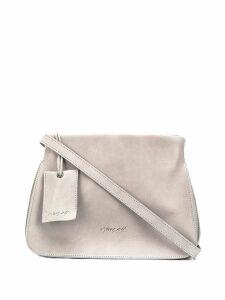 Marsèll medium shoulder bag - Grey