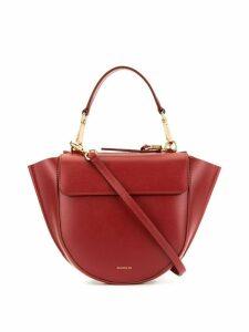 Wandler Hortensia shoulder bag - Red