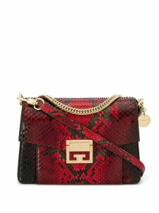 Givenchy small GV3 cross-body bag - Red