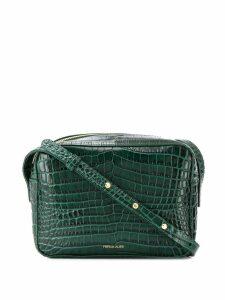 Frenzlauer Flyer crossbody bag - Green