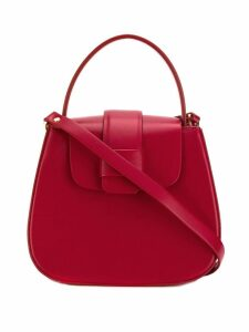 Nico Giani Myria mini tote bag - Red