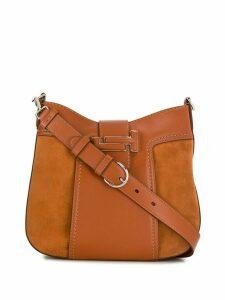 Tod's Dote shoulder bag - Brown