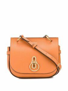 Mulberry Amberley shoulder bag - Orange
