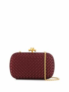 Bottega Veneta Knot bag - Red