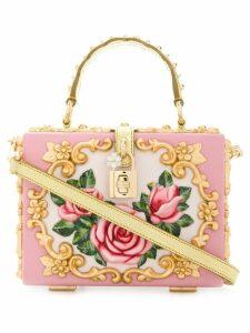 Dolce & Gabbana Dolce Box tote bag - Pink
