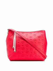 MCM Klara Hobo bag - Red