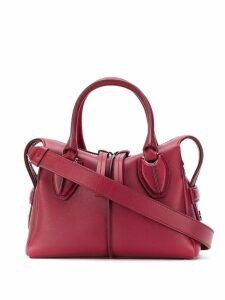 Tod's D-Styling mini tote bag - Red
