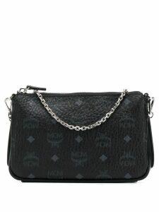MCM Millie crossbody bag - Black