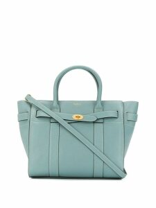 Mulberry Bayswater tote - Green