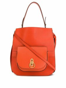 Mulberry Amberley tote - Orange