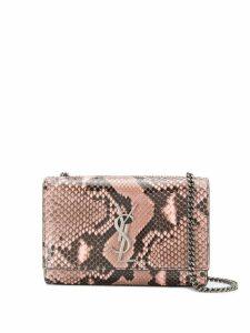 Saint Laurent Kate shoulder bag - Pink