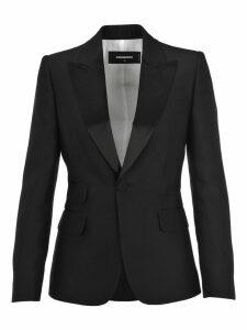 D Squared Classic Tuxedo Blazer
