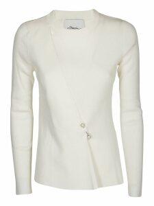 3.1 Phillip Lim Cotton-wool Knitwear