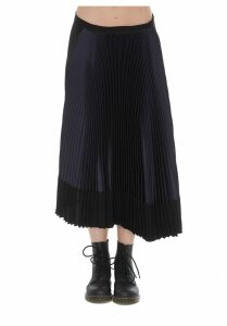 Marni Midi Pleated Skirt
