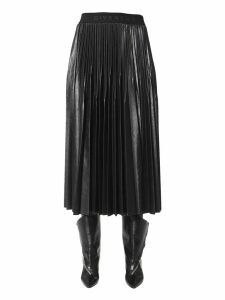 Givenchy Plissé Skirt