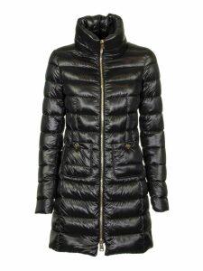 Herno Black Mary Down Jacket