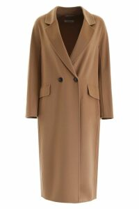 S Max Mara Here is The Cube Cardi Coat