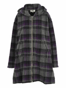 Mm6 Oversized Coat