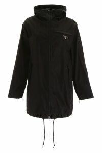 Prada Nylon Raincoat