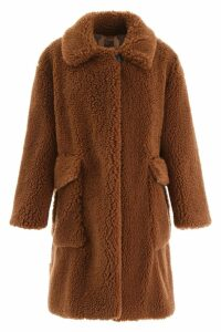 N.21 Teddy Coat