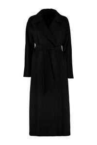 Max Mara Studio Cashmere Coat