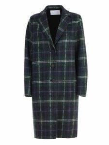 Harris Wharf London Coat Oversized