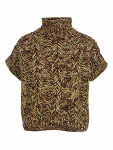 Ganni Knit Jumper