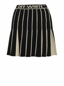 Off-white Skirt