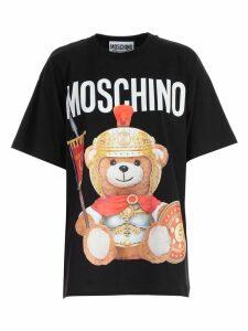 Moschino T-shirt S/s W/print