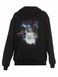 MSGM Loged Sweatshirt