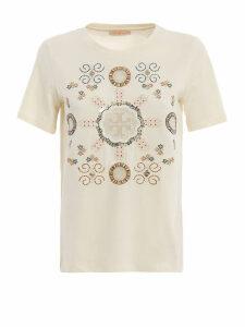 Tory Burch Loto T-shirt