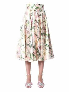 Dolce & Gabbana Midi Skirt