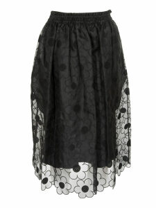 Moncler Lace Skirt