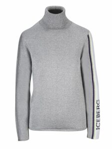 Iceberg Sweater