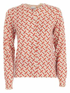 Burberry Chubut K59 114545 Sweater L/s Fantasy