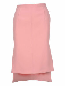 N21 Midi Skirt
