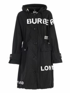 Burberry Polperro 512p 115441 Trench W/written